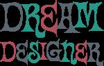 The Dream Designer Logo